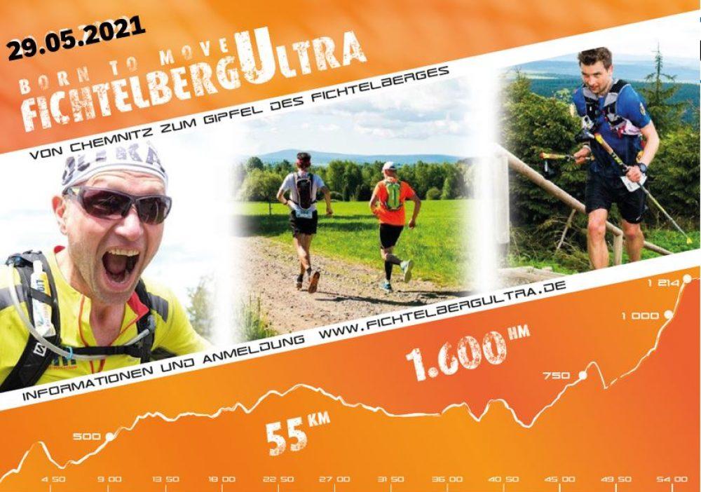 FichtelbergUltra 29.05.2021